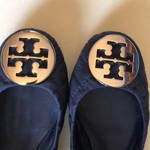 Tory Burch Shoes - Tory Burch Flats!😻🦚💕